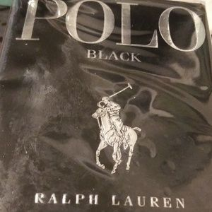 Polo Black Cologne